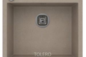 Кухонная мойка «TOLERO». Модель R-111