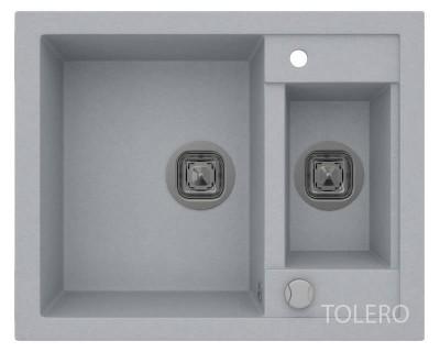 Кухонная мойка «TOLERO». Модель R-109