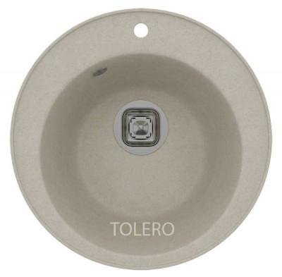 Кухонная мойка «TOLERO». Модель R-108