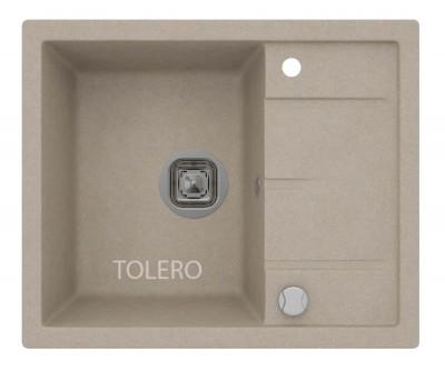 Кухонная мойка «TOLERO». Модель R-107