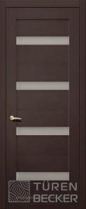 Дверное полотно Тора ПО Life (4 стекла)