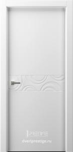 Дверное полотно Винтаж